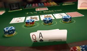 Doing Business by Playing Online Poker