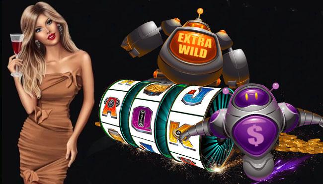 Increasing Popularity of Online Slot Gambling