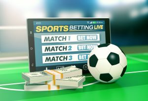 Basic Ways to Profit Over Online Sportsbook Betting