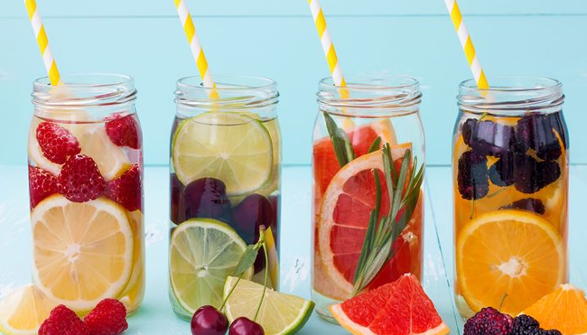 Cold Drinks Suitable for Iftar