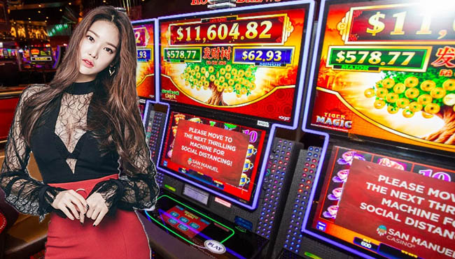 The Development and History of Online Slot Gambling